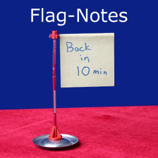 Flag-Notes